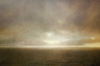 Photograph - Sea by Mary Lee Dereske