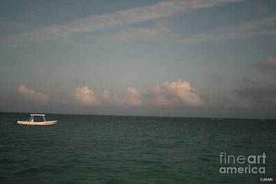 Photograph - Sea Of Solitude  by Jacquelinemari