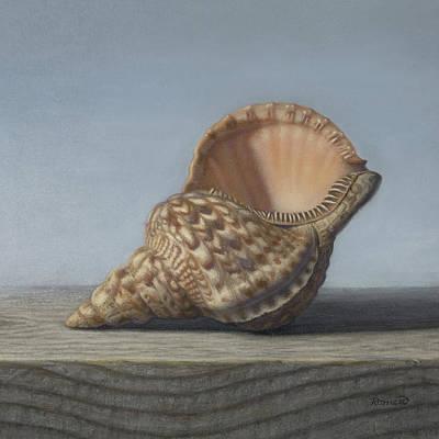 Painting - Sea Of Textures II by Rita Romero