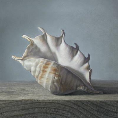 Painting - Sea Of Textures by Rita Romero