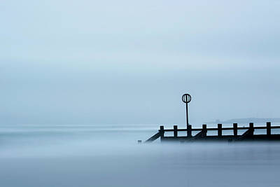 Photograph - Sea Of Tranquility by Veli Bariskan