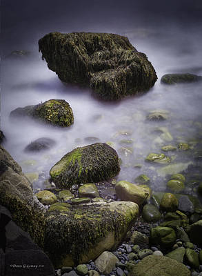 Photograph - Sea Rocks by Denis Lemay