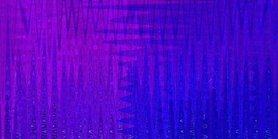 Digital Art - Sea Song Deep Purple by Stephanie Grant
