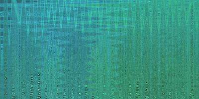Digital Art - Sea Song  by Stephanie Grant