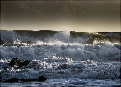 Sea Storm 3 Original