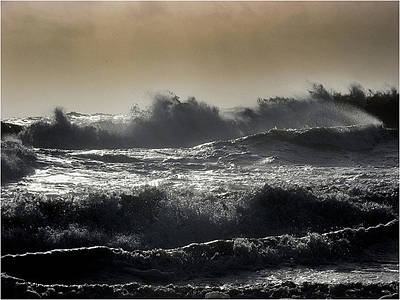 Sea Storm 666 Original