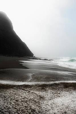Photograph - Sea Whisper by Edgar Laureano