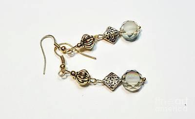 Jewelry - Seafoam by Diana Bursztein