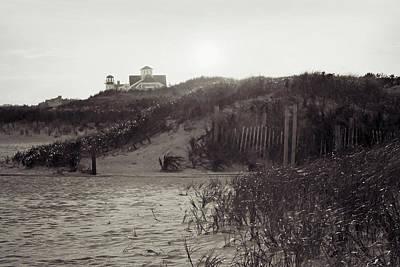 Photograph - Seagull Beach by Brooke T Ryan