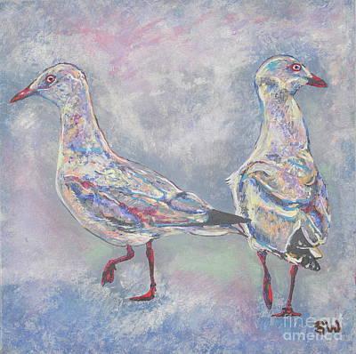 Seagulls Original