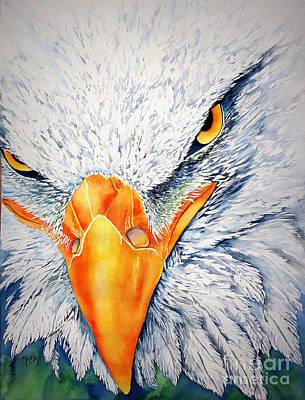 Painting - Seahawk by Sheila Maida