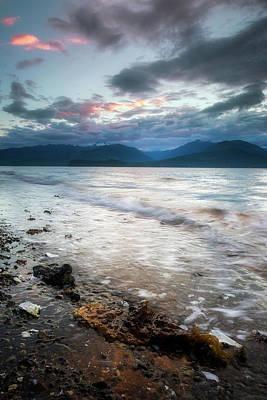 Impressionist Landscapes - Seahurst Views by Ryan Manuel