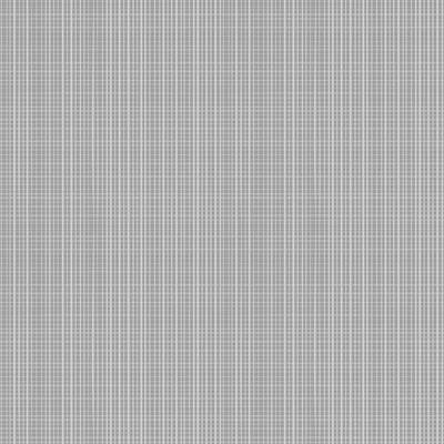 Checked Tablecloths Digital Art - Seamless Gray Canvas Or Fabric Texture by Natalia Ratselmeister