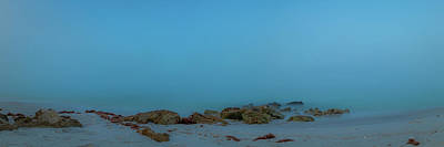 Photograph - Seamless Panoramic Crop by Christopher L Thomley