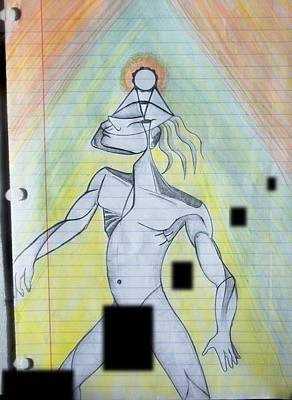 Self Drawing - Search by Harminder Paul