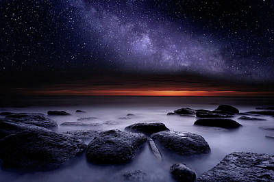 Photograph - Search Of Meaning by Jorge Maia