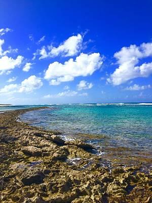 Photograph - Seascape by Cristina Stefan