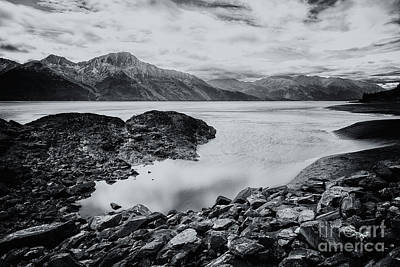 Sean Rights Managed Images - Seascape. Royalty-Free Image by Grant Dupill
