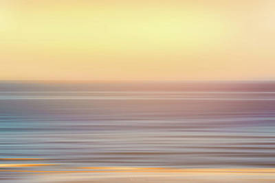 Photograph - Seascape by Wim Lanclus