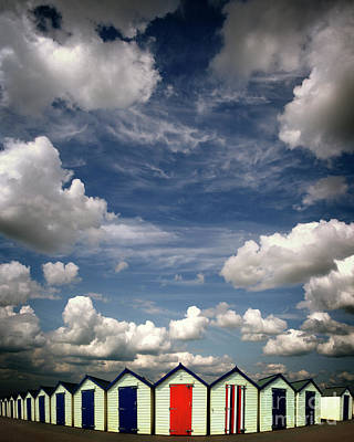 Photograph - Seaside Charms by Edmund Nagele