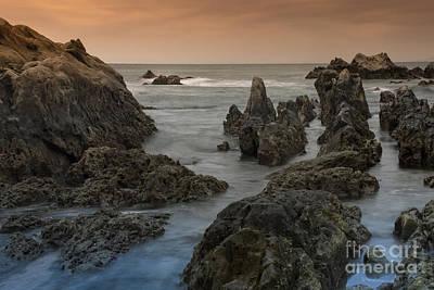 Photograph - Seaside In My Memory by Tad Kanazaki