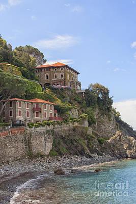 Photograph - Seaside Villas by Patricia Hofmeester
