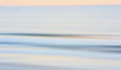 Photograph - Seaside Waves  by Glenn Gemmell