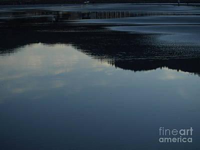 Photograph - Seasideoregon02 by Mary Kobet