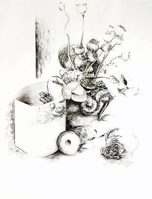 Sec Art Print by Muriel Dolemieux
