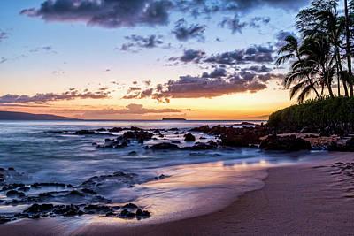 Photograph - Secret Cove by Kelley King