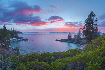 Photograph - Secret Paradise by Brad Scott