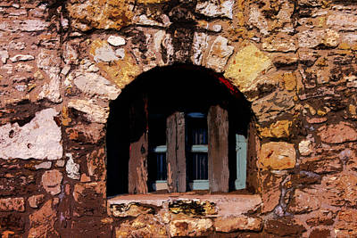 Photograph - Secured--the Alamo by Susan Vineyard