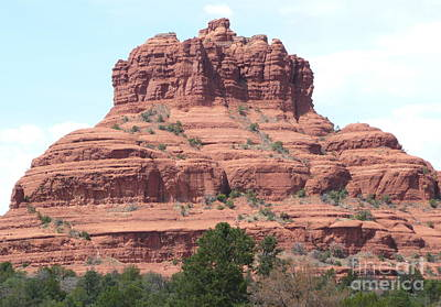 Photograph - Sedona by Angela L Walker