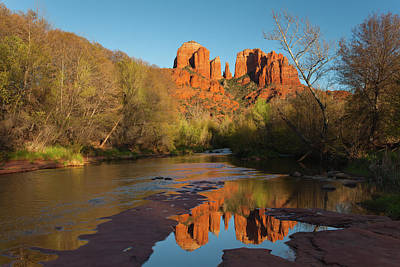 Photograph - Sedona by Darren White