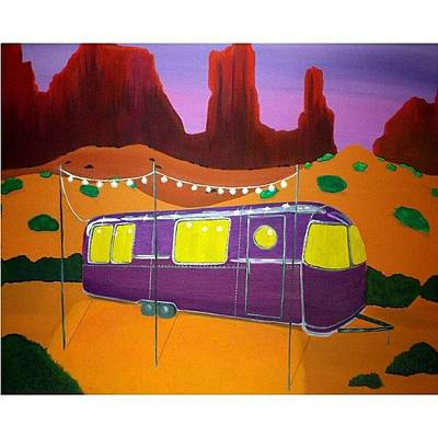 University Photograph - Sedona by Karyn Robinson