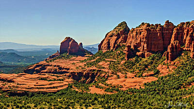 Photograph - Sedona Misc 05-281p by Scott McAllister