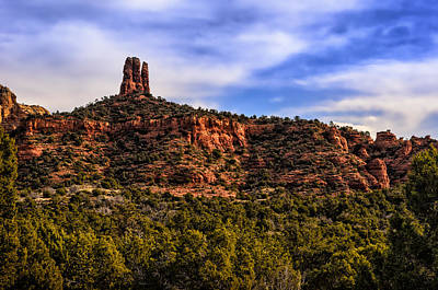 Mark Myhaver Royalty Free Images - Sedona Morning 21 Royalty-Free Image by Mark Myhaver