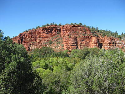 Photograph - Sedona by Sandy Taylor