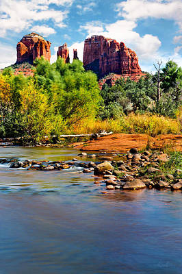 Photograph - Sedona Solitude by Renee Sullivan