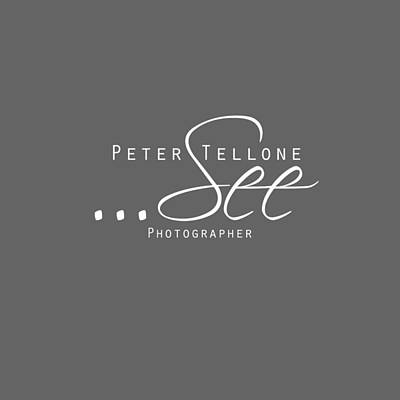 Digital Art - See - Peter Tellone Photographer by Peter Tellone