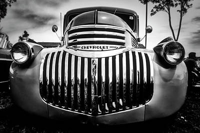 Photograph - See The Usa In Your Chevrolet by Mark David Gerson