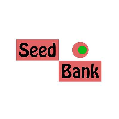 Photograph - Seed Bank by Bill Owen