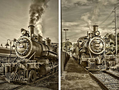 Photograph - Seeing Double by Sharon Popek