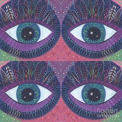 Surrealism Royalty Free Images - Seeing Double - TJOD 38 Compilation Royalty-Free Image by Helena Tiainen