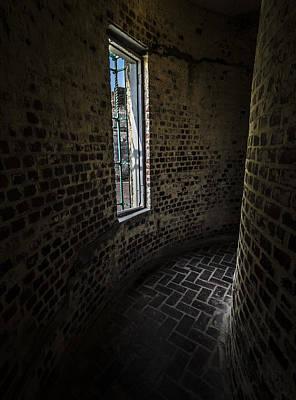 Photograph - Seek The Light by Van Sutherland