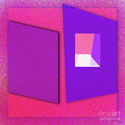 Quadro Digital Art - Seja Bem Vindo by Fernando Antonio