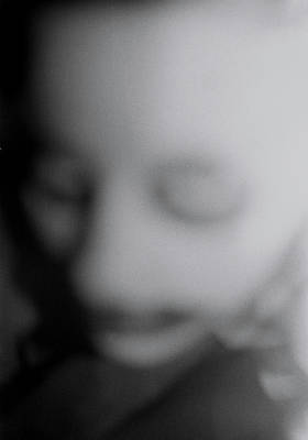 Photograph - Self 1351 by Rae Ann  M Garrett