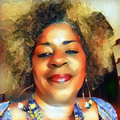 Digital Art - Selfie by Gayle Price Thomas
