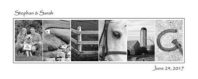 Photograph - Selig Custom Order by Kathy Stanczak