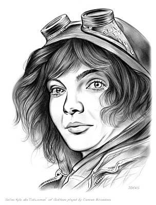 Selina Kyle Original
